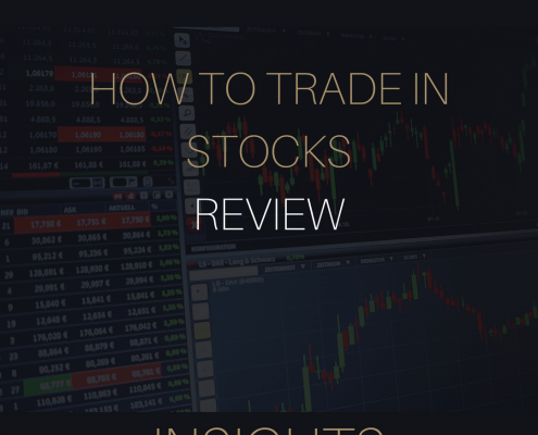 Review of How To Trade In Stocks by Jesse Livermore
