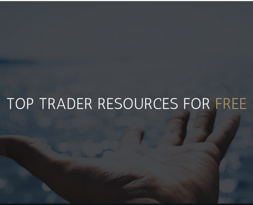 ALPHAEX CAPITAL - TOP TRADER RESOURCES FOR FREE IN 2018