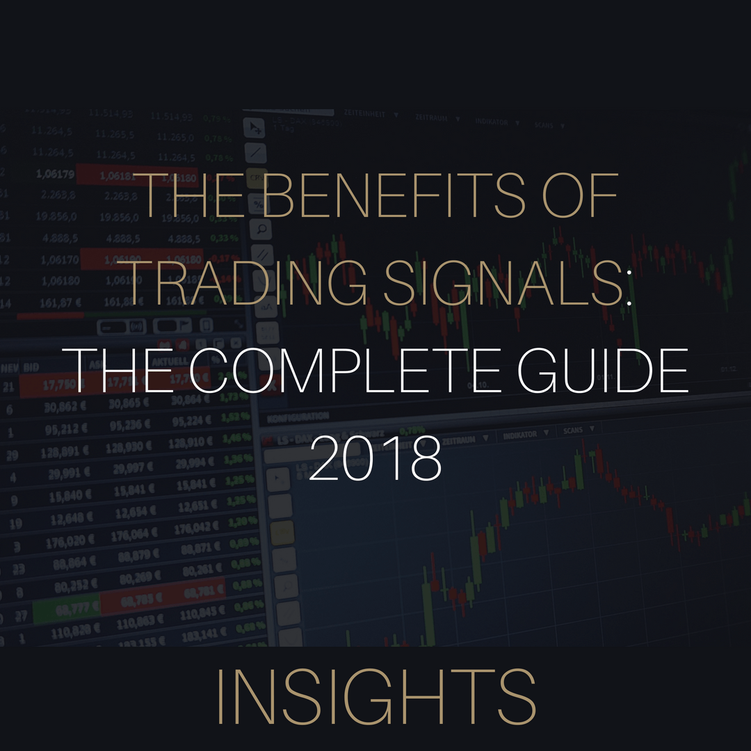 Top 10 Benefits of Trading Signals The Complete Guide By Alphaex Capital