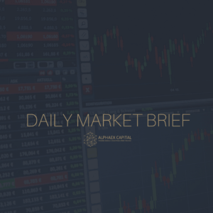 Daily Market Brief [23/07/2018]