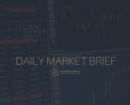 ALPHAEX CAPITAL - DAILY MARKET BRIEF - LATEST MARKET UPDATES