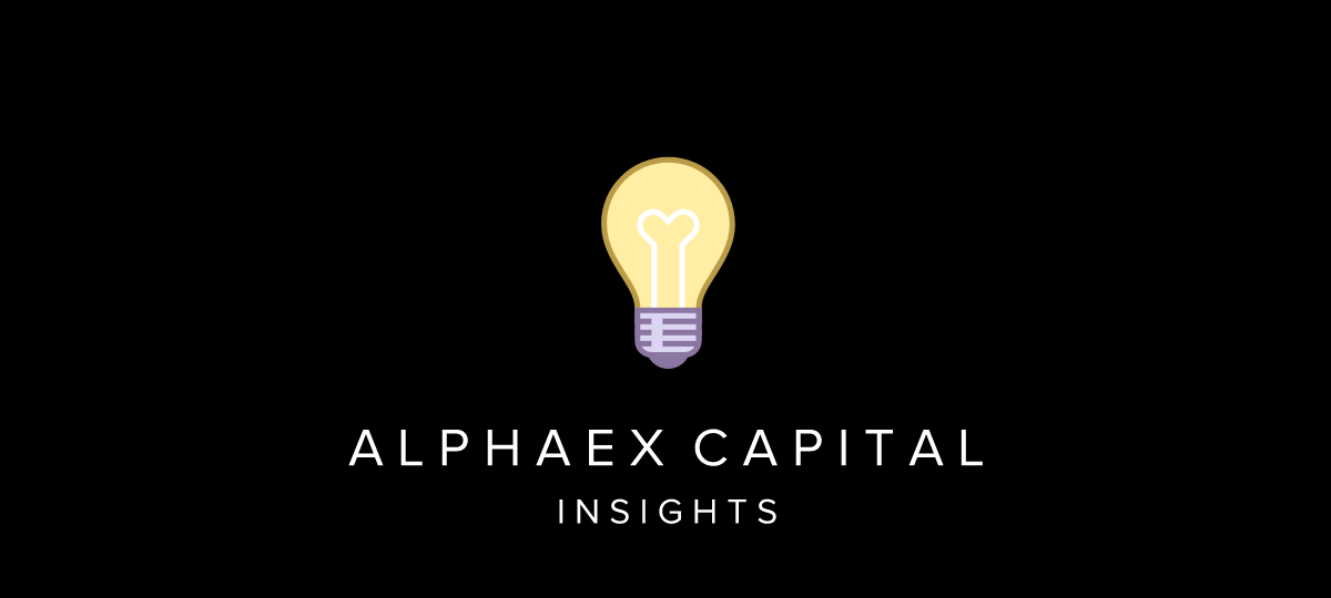 Alphaex Capital Insights Header Image