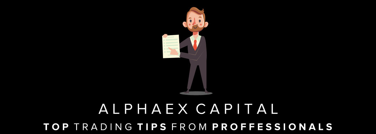 Top Trading Tips From Professionals 2018