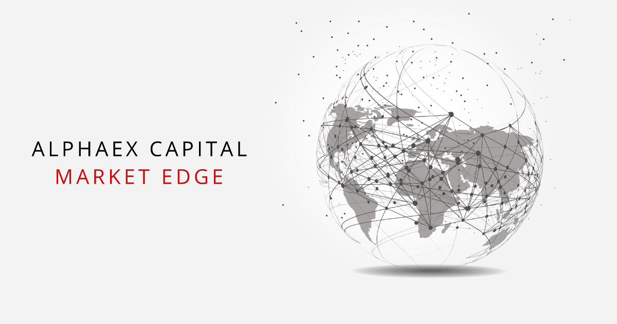 Alphaex Capital Market Edge Header | Alphaex Capital
