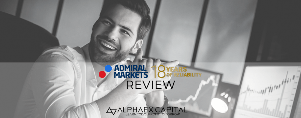 ADMIRAL MARKETS REVIEW 2019