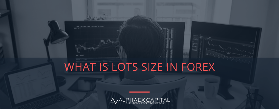 What is lots size in forex social   Alphaex Capital