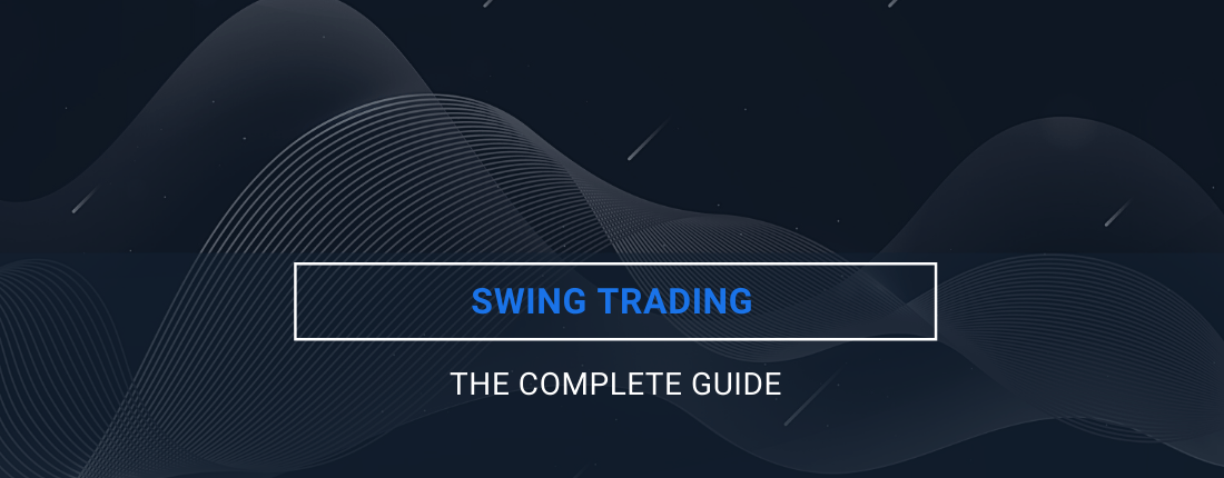 Swing Trading The Complete Guide | Alphaex Capital