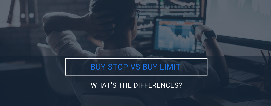 Buy Stop Vs Buy Limit | Alphaex Capital