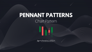 Penant Patterns for forex trading