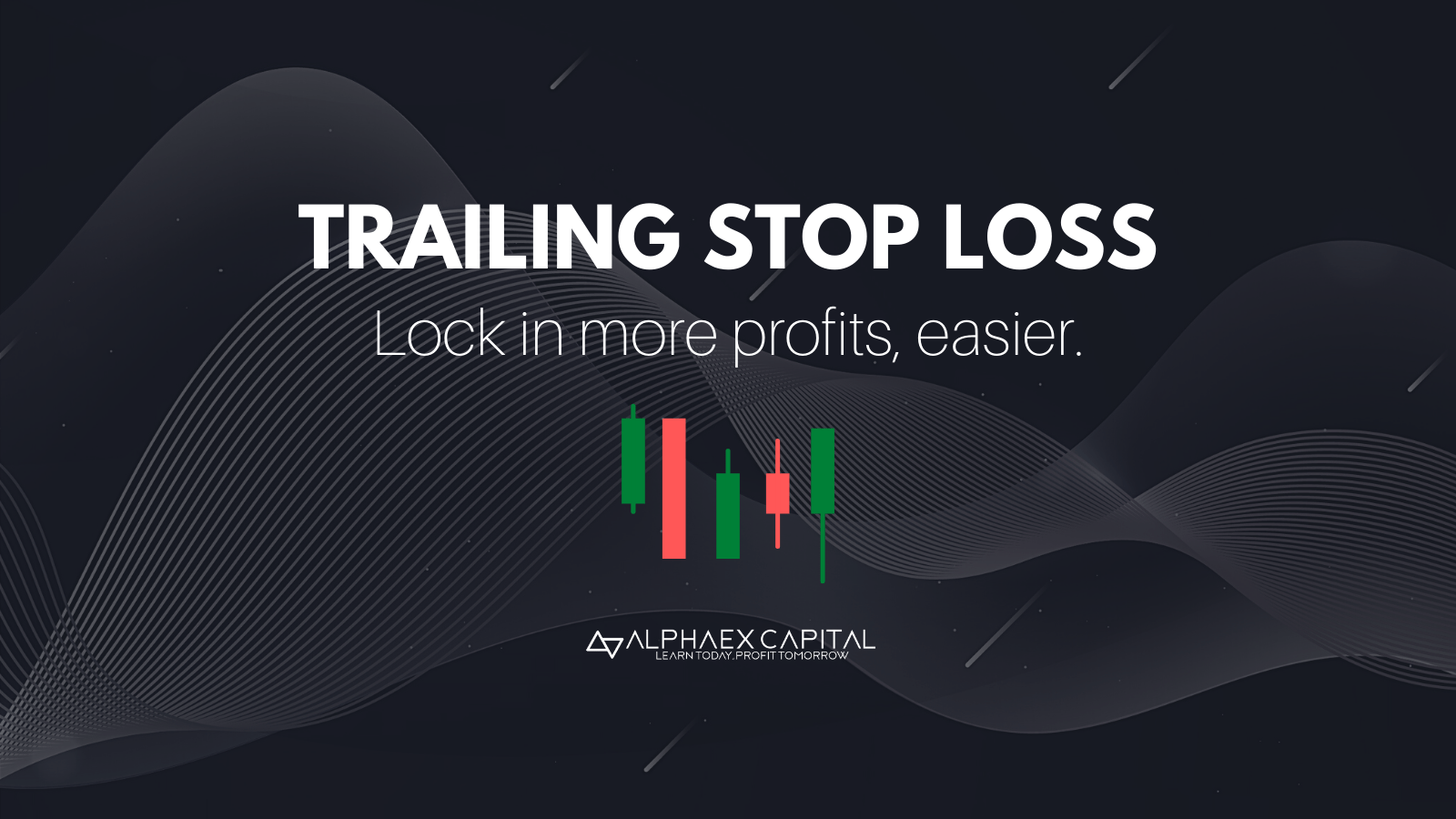 Trailing Stop Loss Orders